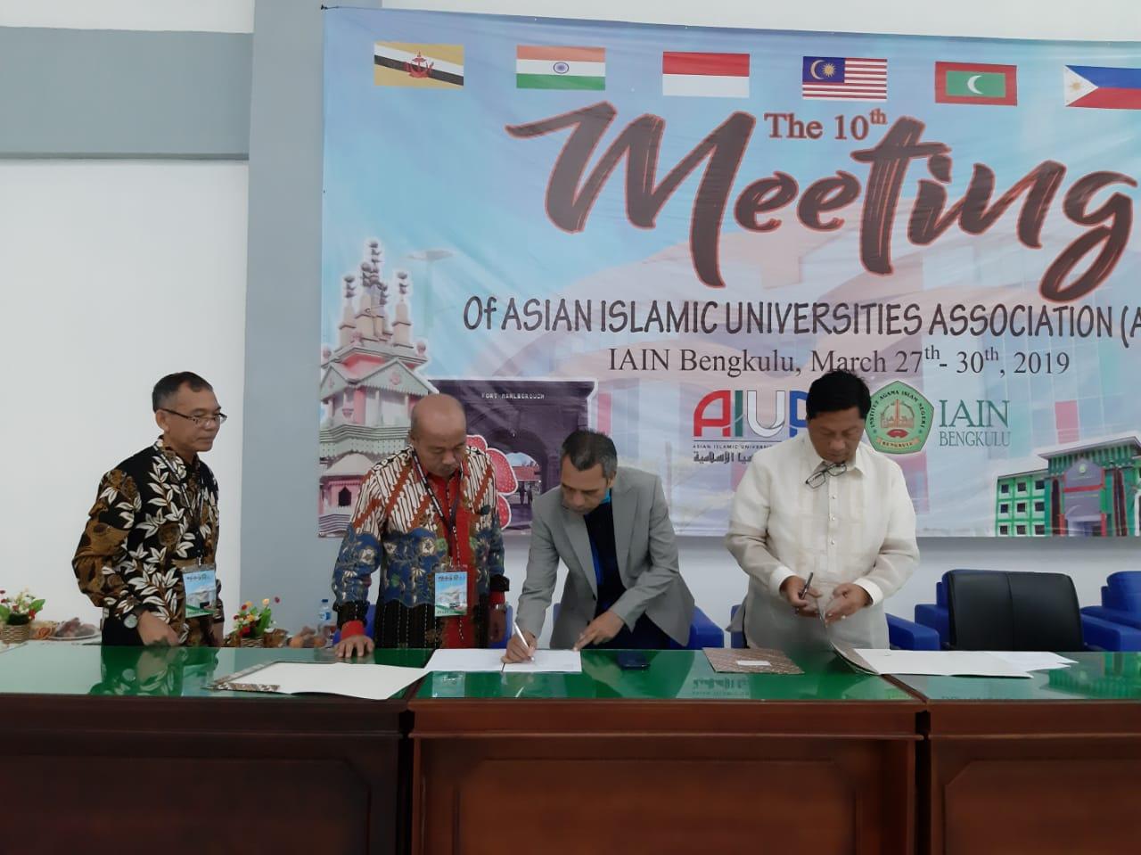 AIUA Annual Meeting 2019